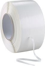 White spool
